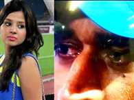 I proud on team India sakshi tweeted