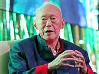 Indian Govt declared National Mourning on 29th March, respect to Lee Kuan Yew