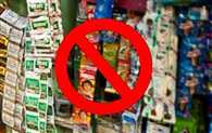 delhi government banned to sell tobacco product