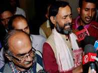 We will no resign till demands complete: Yogendra