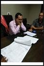 जयभीम नगर की मीट फैक्ट्री में तोड़फोड़, संचालकों की धुनाई