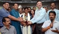 दीप्ति को वर्ल्ड कप में अच्छे प्रदर्शन के लिए शुभकामनाएं