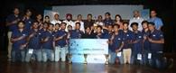 गो कार्ट चैंपियनशिप में भोपाल की विजयंत टीम प्रथम