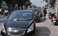 पार्किंग की समस्या से मिले दरियागंज को निजात