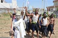 राज्य स्तरीय स्वर्ण जयंती कब-बुलबुल उत्सव शुरू