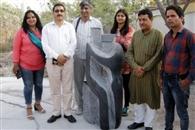 देश की कला और संस्कृति को आगे बढ़ाएं : भारद्वाज