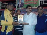 टी-टेन फ्लड लाइट के फाइनल में पहुंचा रायगढ़