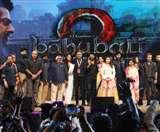 बाहुबली 2 के लेटेस्ट सांग 'साहोरे बाहुबली' लांच में ये 5 चीजें थी ख़ास