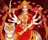आठ दिन के होंगे नवरात्र, कलश स्थापना के लिए यह है शुभ मुहूर्त