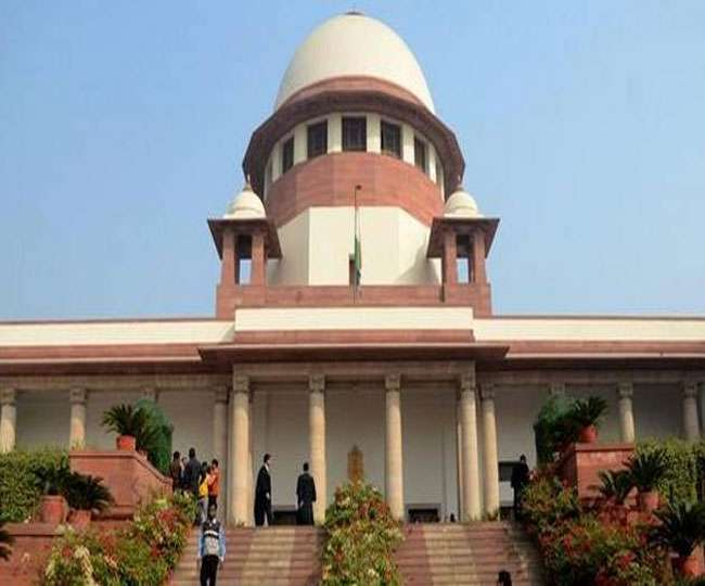 Supreme Court asks Centre Jammu Kashmir govt to sit and decide Muslim minority status