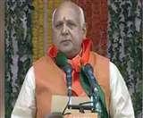 यूपी के कृषि मंत्री ने कहा, प्रदेश के 2.33 करोड़ किसानों की कर्जमाफी जल्द