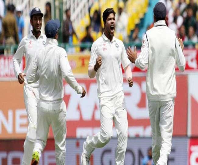 India vs Australia third day of fourth test in Dharamshala