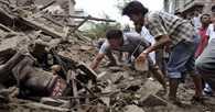 Telugu actor K Vijay dies in Nepal earthquake