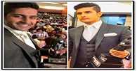 Jamai Raja' Ravi Dubey wins prestigious Dada Saheb Phalke Award for the Best Male actor on television