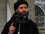 islamic state chief baghdadi dead claims radio iran