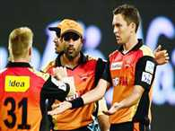Trent Boult helps Hyderabad win against Punjab