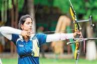 Deepika Kumari levels World Record
