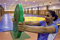Phogat sisters career might be at stake
