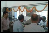 हिजली रेलवे स्टेशन मे आरक्षण की सुविधा