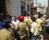 मामूली विवाद में हथौड़ा मारकर पूर्व प्रधान पति की हत्या
