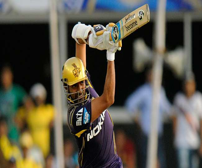 Robin Uthappa Said he again want to play for India in Blue jersey