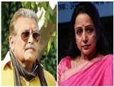 विनोद खन्ना की वजह से राजनीति में आई - हेमा मालिनी