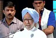 Manmahon Singh attacks Modi government
