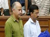 Kejriwal vs Jung: Special session of Delhi assembly continue today
