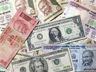 Indian rupee breaches 64-mark, down 17 paise against US dollar