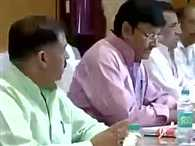 Jaipur: Talks between the Gujjar delegation and the Rajasthan Govt ends; no conclusion reached.