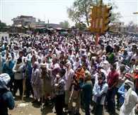 Gujjar agitation may end today