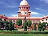 The Supreme Court has issued notices to the three accused