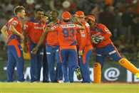 Gujarat Lions in Kanpur was such a loss of Rs 60 lakh