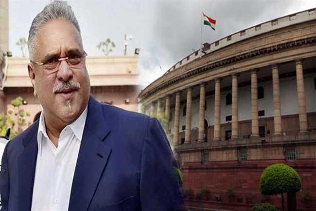Vijay Mallya Gone now Competing Claims In Karnataka For His Rajya Sabha Seat