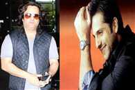 Fardeen Khan responds to body shamers