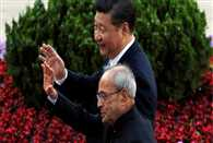 China willing to work with India in UN on fighting terror:Prez