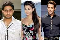 This video of Salman Khan, Aishwarya Rai and Abhishek Bachchan has gone viral