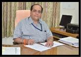 संजय गुलाटी बने भेल हीप इकाई के नए प्रमुख