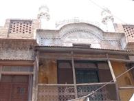 150 साल पुरानी है मस्जिद शेखां
