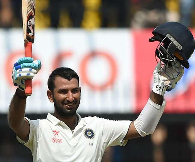 चैंपियंस ट्रॉफी से बाहर है, पर इस भारतीय ने इंग्लैंड की जमीन पर ठोका शतक