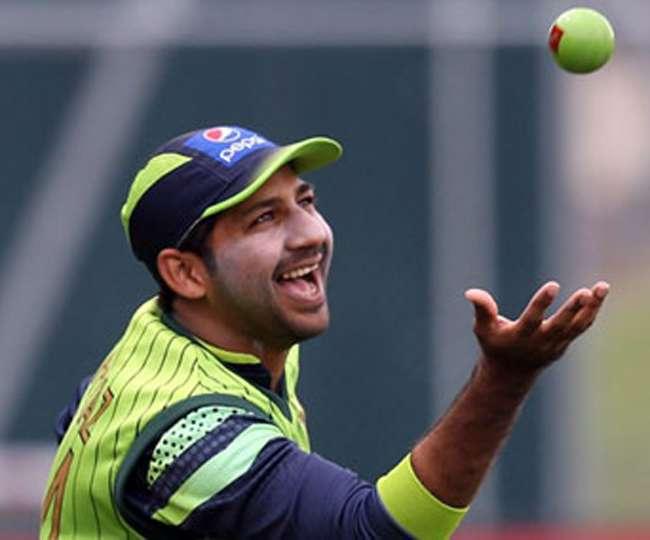 मैच से पहले भारत-पाक कप्तानों में जंग, अब सरफराज अहमद ने कह दी बड़ी बात