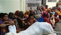 President of Mela Bachao Samiti shot dead in Rajgir