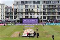 Sri Lanka  vs England 3rd ODI match