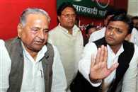 Seventh Cabinet Expansion Of Akhilesh Yadav Toady, Three New Ministers Inducted