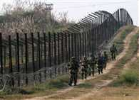 information of  two groups of militants entered in  Pathankot but police refused