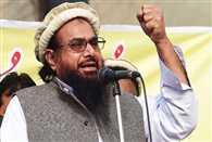will give 1 crore reward who will kill Hafiz Saeed