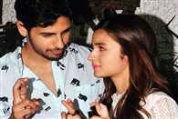 Alia Bhatt and Sidharth Malhotra still dating