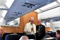 Church should ask forgiveness from gays for past treatment saId Pope Francis