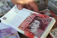 Pound hits new 31-year low, as Brexit fears grip markets