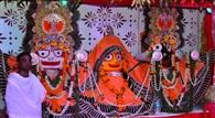 भगवान जगन्नाथ महोत्सव का समापन